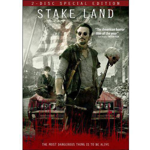 Stake Land (Special Edition)