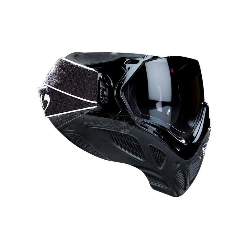Profit Goggles Paintball Mask Black Walmart Com Walmart Com