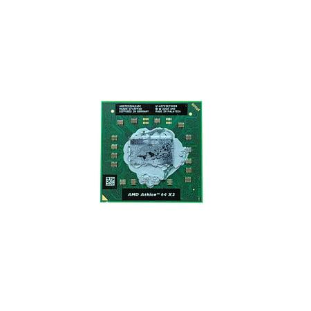 Refurbished AMD Athlon 64 X2 TK-55 1.8GHz Socket S1  Laptop CPU