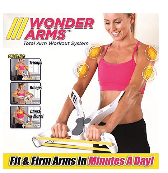 arm exerciser, strengthens brawn training device forearm wrist force ...