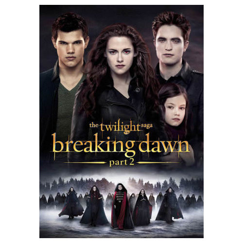 The Twilight Saga: Breaking Dawn (Part 2) (2012)