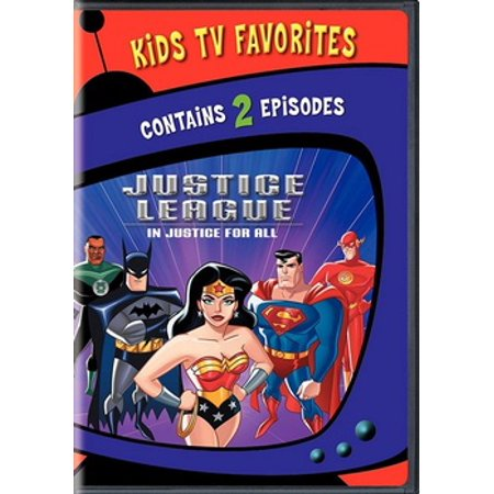 Justice League: Brave & The Bold #2 (DVD)