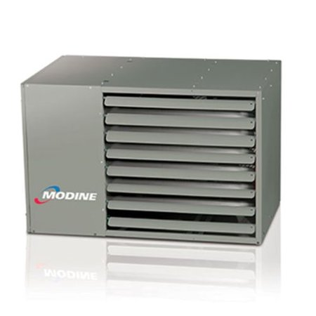 250k Btu Natural (250K Double Stage Horizontal Power Vented Combustion Unit - NG)