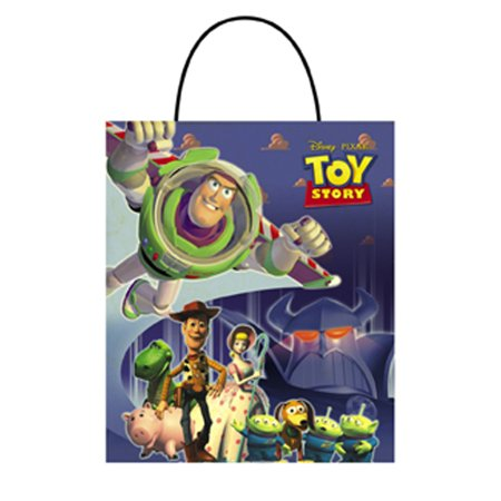 Toy Story Essential Treat Bag Disguise 19192 - Halloween Treat Bag Toys
