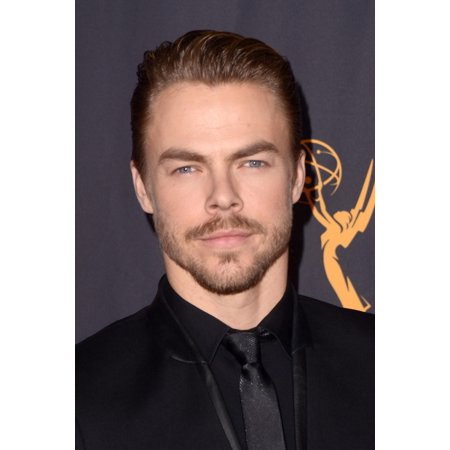 Derek Hough At Arrivals For Television AcademyS Whose Dance Is It Anyway Event Television AcademyS Saban Media Center North Hollywood Ca February 16 2017 Photo By Priscilla GrantEverett Collection Cel](Hollywood Dance Theme)