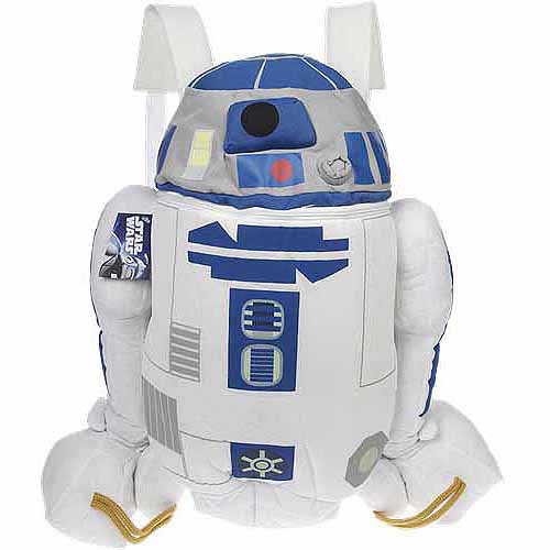 Comic Images Backpack Buddies, R2-D2