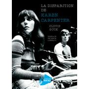 La Disparition de Karen Carpenter - eBook