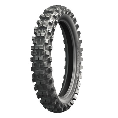 110/90x19 Michelin StarCross 5 Soft Terrain Tire