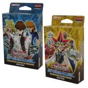 Yu-Gi-Oh Cards - Speed Duel Starter Decks - SET OF 2