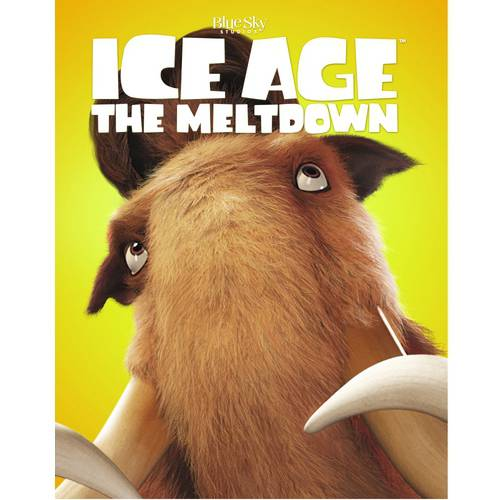 Ice Age 2: The Meltdown (Blu-ray + DVD) (With INSTAWATCH) (Widescreen)