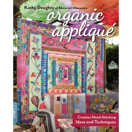 Organic Applique Walmart Com