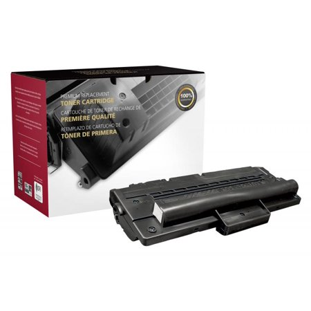 Ml 2150 Laser Toner - Clover Remanufactured Toner Cartridge for Samsung ML-1710D3/SCX-4216D3