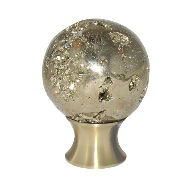 CDA Replacement cooker knob gold colour