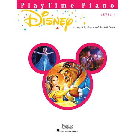 Playtime Piano Disney : Level 1 (Dueling Piano)
