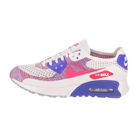 f047714448a2 Nike Womens Air Max 90 Ultra 2.0 Flyknit Running Shoe - image 1 of 2 ...