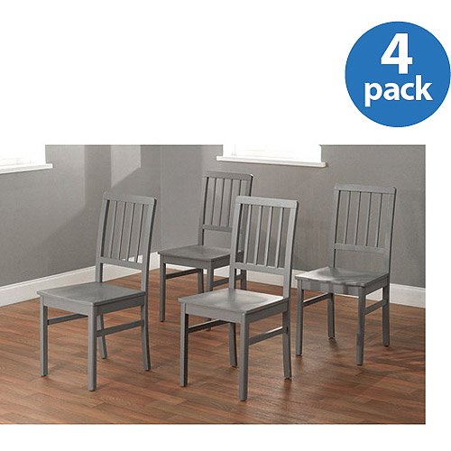 Camden Dining Chair Set Of 4 Multiple Colors