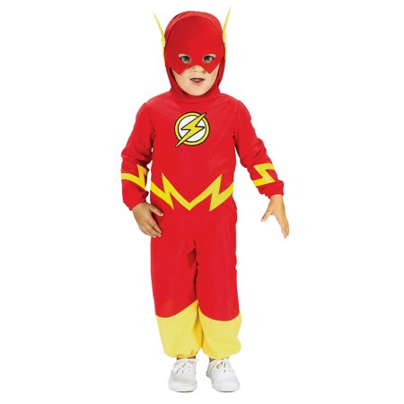 Morris Costumes Flash Toddler](Toddler Flash Costume)