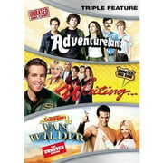 Adventureland   Waiting...   National Lampoons Van Wilder by Trimark Home Video