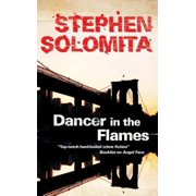 Dancer in the Flames - eBook