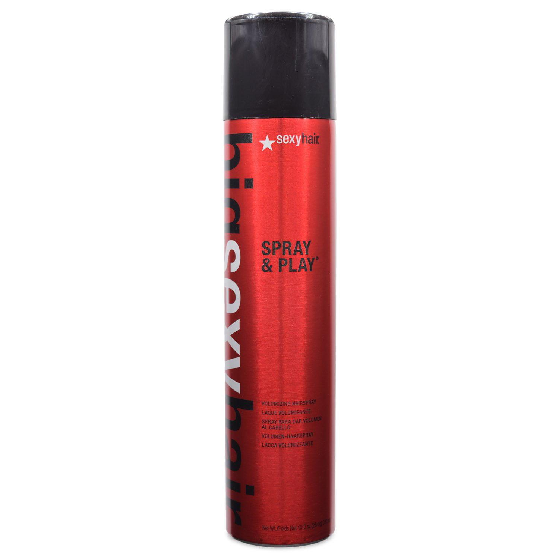 walmart hairspray