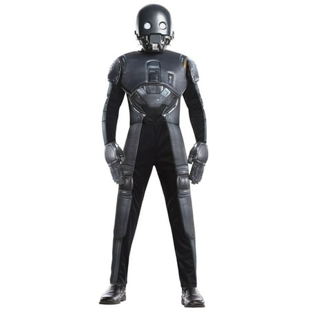 Rogue One: A Star Wars Story - K-2SO Deluxe Child Costume S - Rogue Costumes
