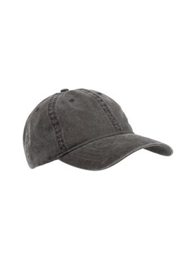 Time And Tru Washed Cap