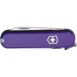 Classic SD Swiss Army Knife, Purple by Victorinox