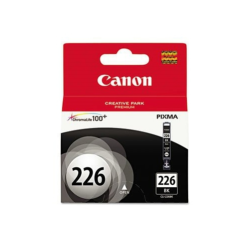 Canon (CLI-226) Ink, Black 4546B001AA