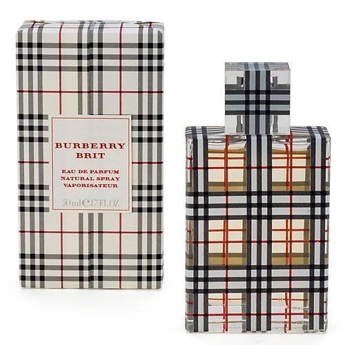 Burberry Brit Eau De Parfum For Women