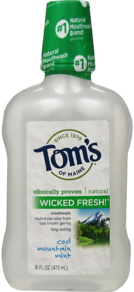 tom's of maine Tom's of maine has become a mainstream brand among health-conscious consumers unfortunately, it turns out that most of these consumers are unaware of who owns tom's of main and what ingredients tom's products contain this might be shocking to some but tom's of maine isn't owned by tom and is not from maine.