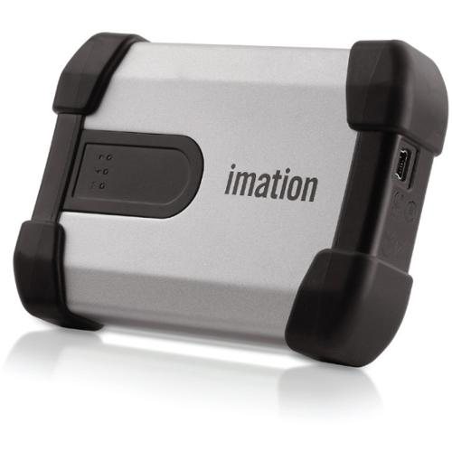 "Imation Defender H100 1 Tb 2.5"" External Hard Drive - Usb 2.0 (mxcb1b001t4001fips_2)"