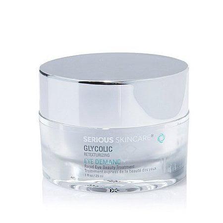 Serious Skincare Glycolic Eye Demand Rapid Eye Beauty Treatment (Glycolic Treatment)