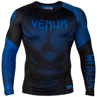 Venum NoGi 2.0 Rashguard - Long Sleeves