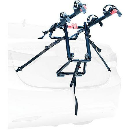 Allen Sports Premier 2-Bicycle Trunk Mounted Bike Rack Carrier, S-102