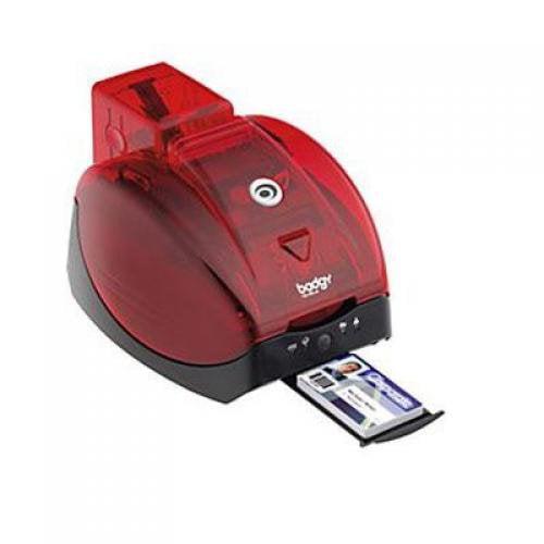 Badgy BDG101FRU Card Printer