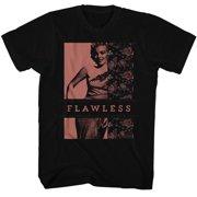 American Classics Marilyn Monroe Floral T Shirt