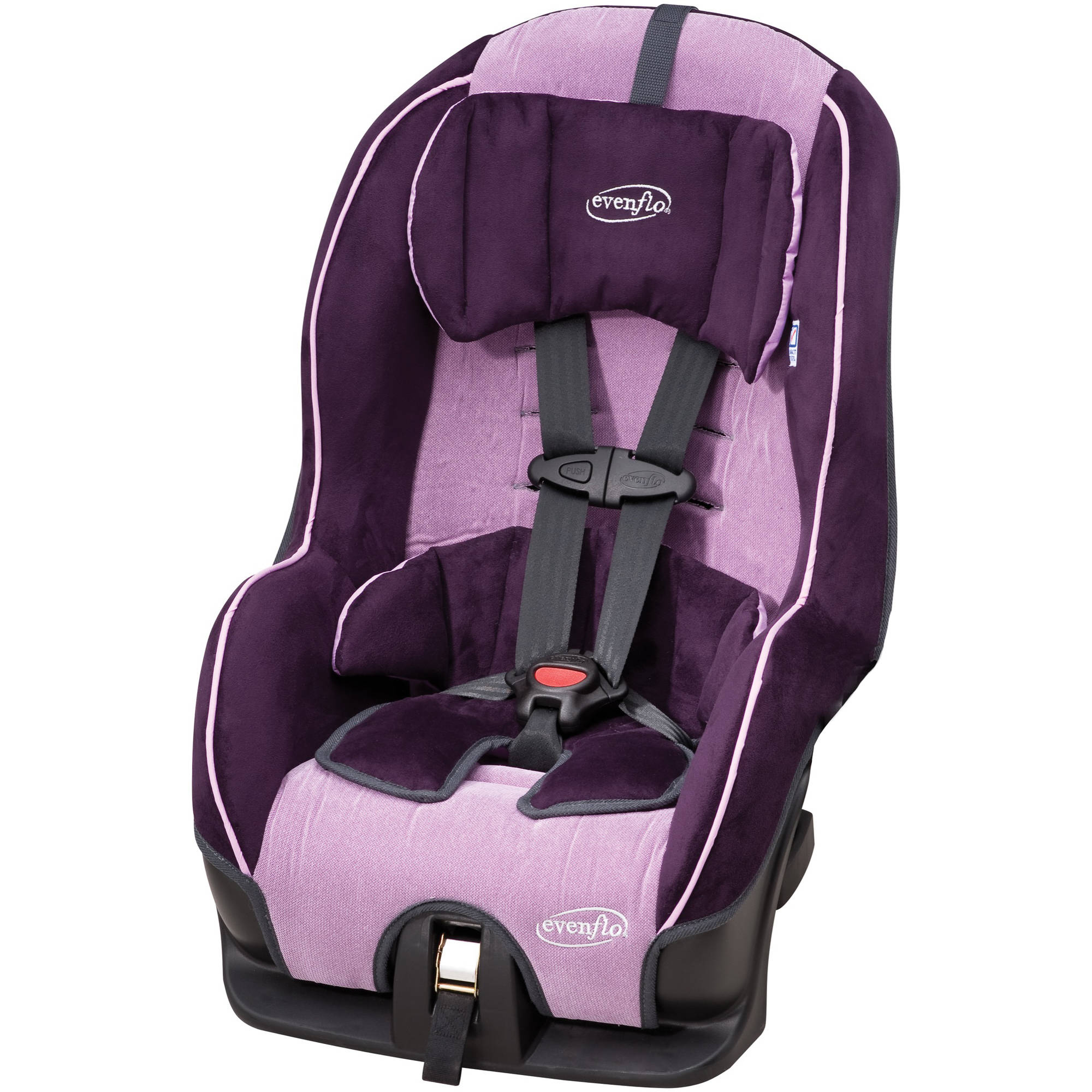 Evenflo - Tribute Convertible Car Seat,