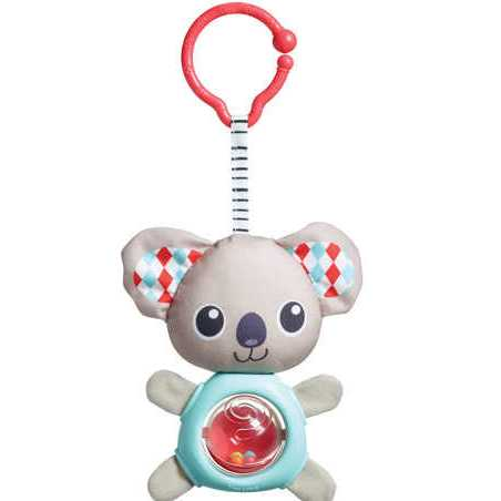 Tiny Love Tiny Smarts Belly Smarts - Koala Bear