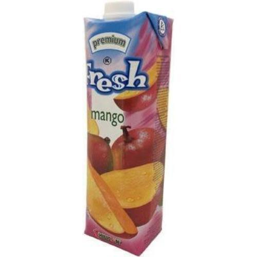Mango Juice (FRESH), 1L