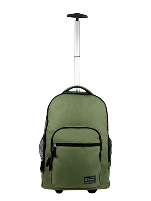 Ecogear Rolling Dhole Backpack