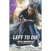 A Badge of Honor Mystery: Left to Die (Paperback)