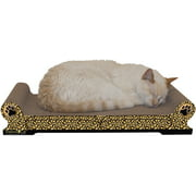 Imperial Cat Scratch `n Shapes Large Sofa