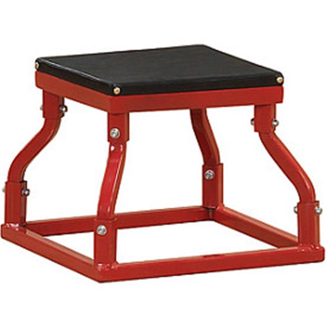 Body Solid Commercial Grade Plyo Box - BSTPB12