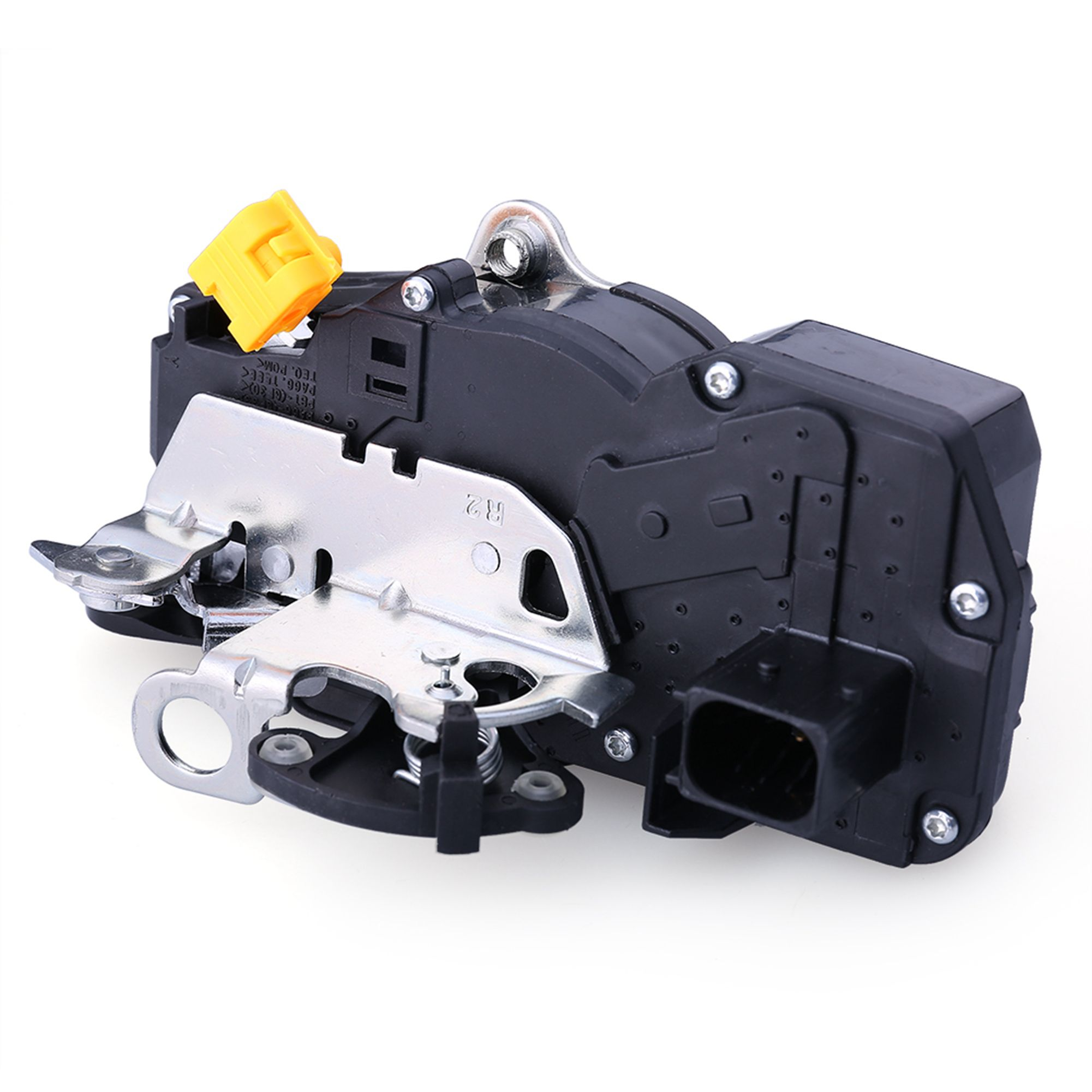 Fit for 2007 2008 Cadillac Escalade Chevy Avalanche Suburban Tahoe GMC Yukon Replace # 20783852 25876388 25873485 25945754 Front Right Passenger Side 931-304 Door Lock Actuator