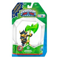 Skylanders Trap Team Trap Master Legendary Bushwhack Exclusive Figure Pack