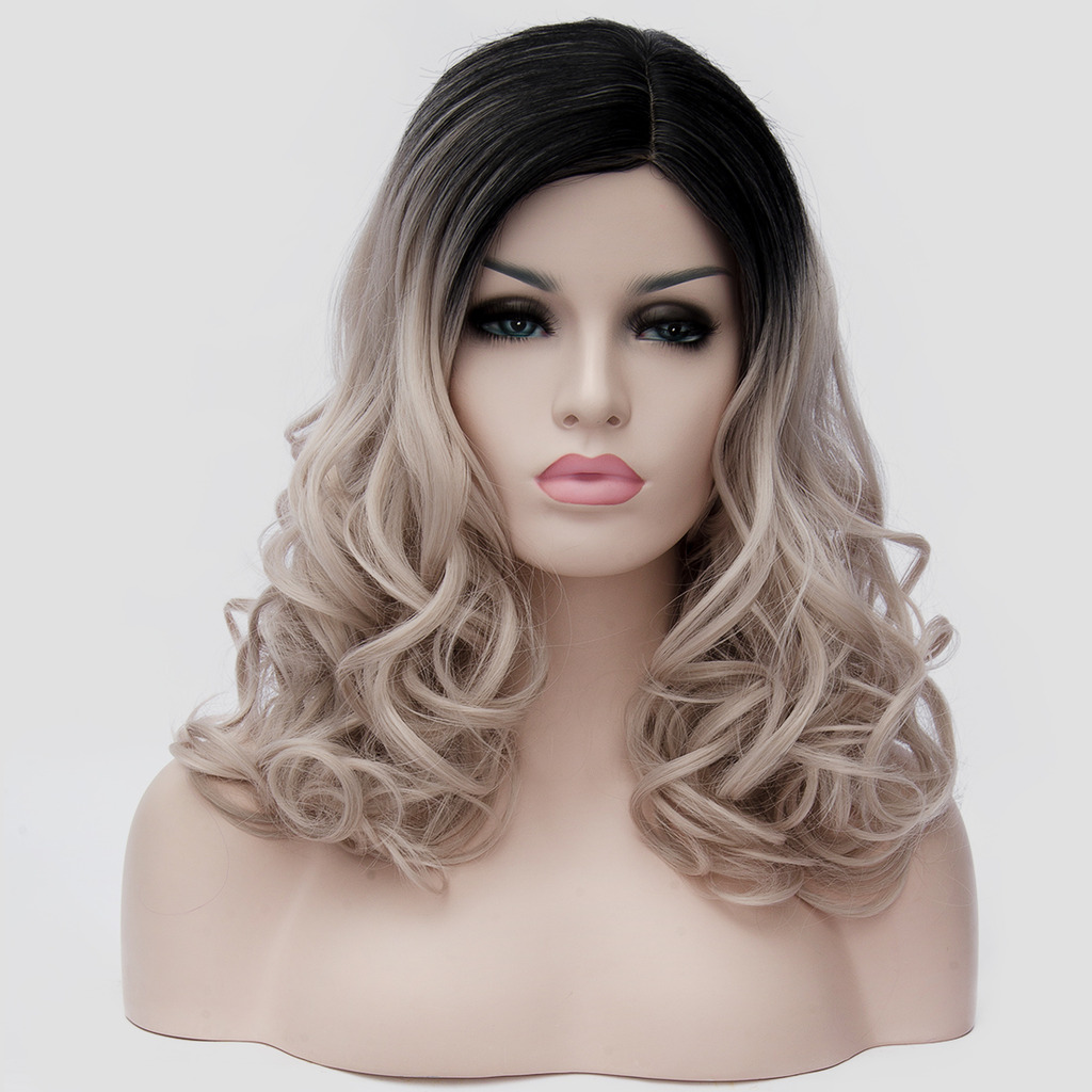 Women Wig Hair,CoastaCloud High Quality Fashion Glamour H...