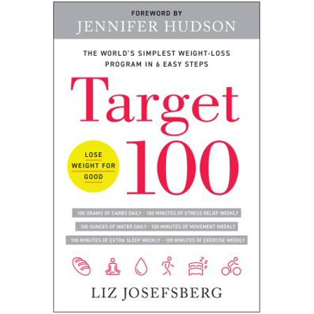 Target 100 : The World's Simplest Weight-Loss Program in 6 Easy (Add Or Subtract Write In Simplest Form Calculator)