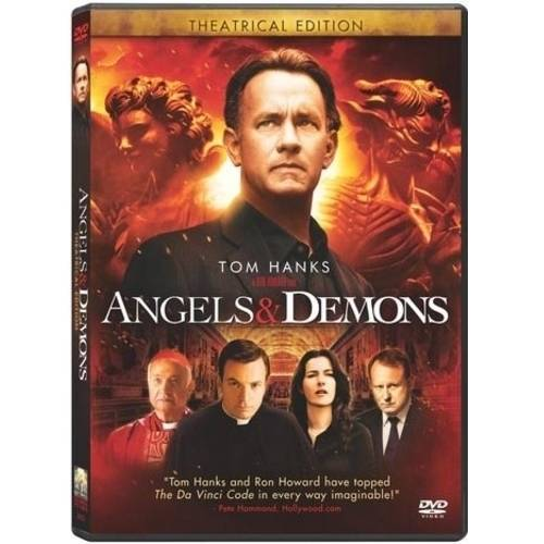 Angels & Demons (Widescreen)