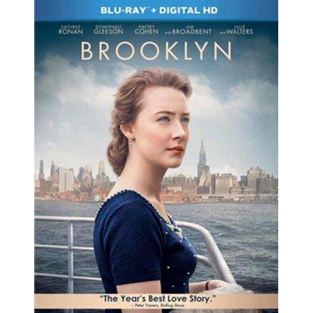 Brooklyn (Blu-ray) (The Shade Store Brooklyn)