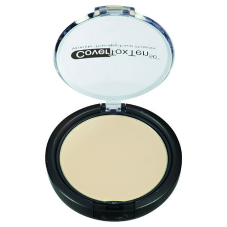 Physicians Formula Covertoxten™ Wrinkle Therapy Face Powder, Translucent Light Translucent Face Powder